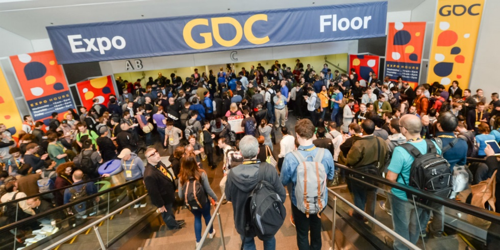 GDC 2016 wants your help.