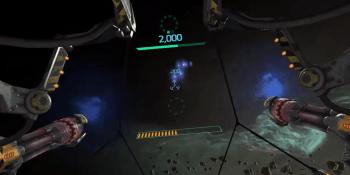 Eve developer reveals its new Samsung Gear VR game: Gunjack
