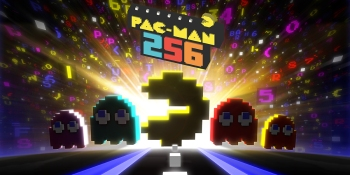 Pac-Man 256 has a game-crashing bug — Hipster Whale has a patch on the way