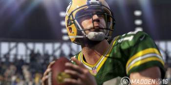 Madden 16 impressions: better looking, better feeling — with an overpowered deep-passing game