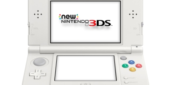 Nintendo is releasing the slimmer New 3DS (non-XL) in the U.S. this fall