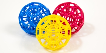 Carbon3D raises $100M from Google Ventures and others to help manufacturing embrace 3D printing