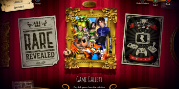 5 things you should know about Rare Replay's multiplayer, framerate, and more