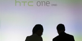 HTC job cuts: Make that 2,300 + 600