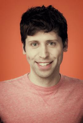 Y Combinator president Sam Altman
