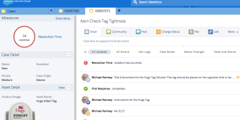 Salesforce's updated Customer Success Platform addresses growing complexity of customer service