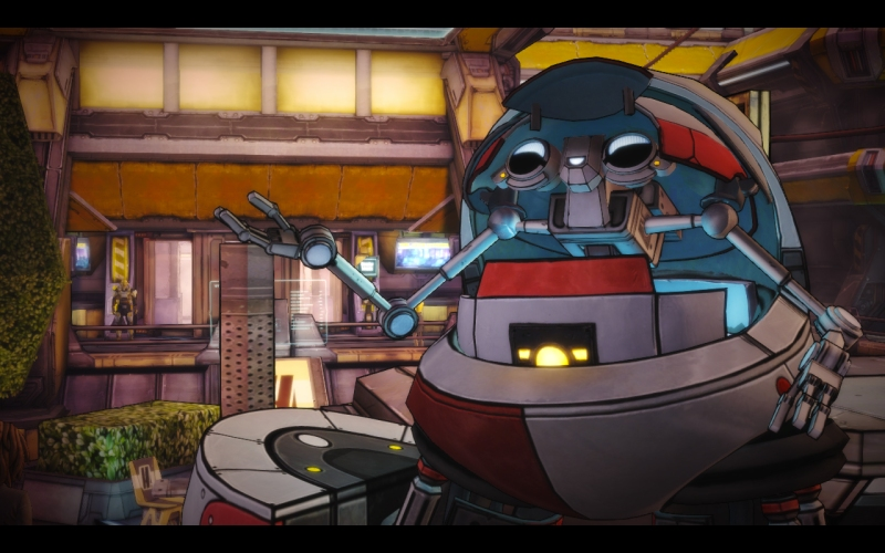 Tales from the Borderlands Episode 4 - Gortys