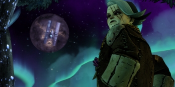 Tales from the Borderlands: Episode 4 launches the series into a hilarious space heist