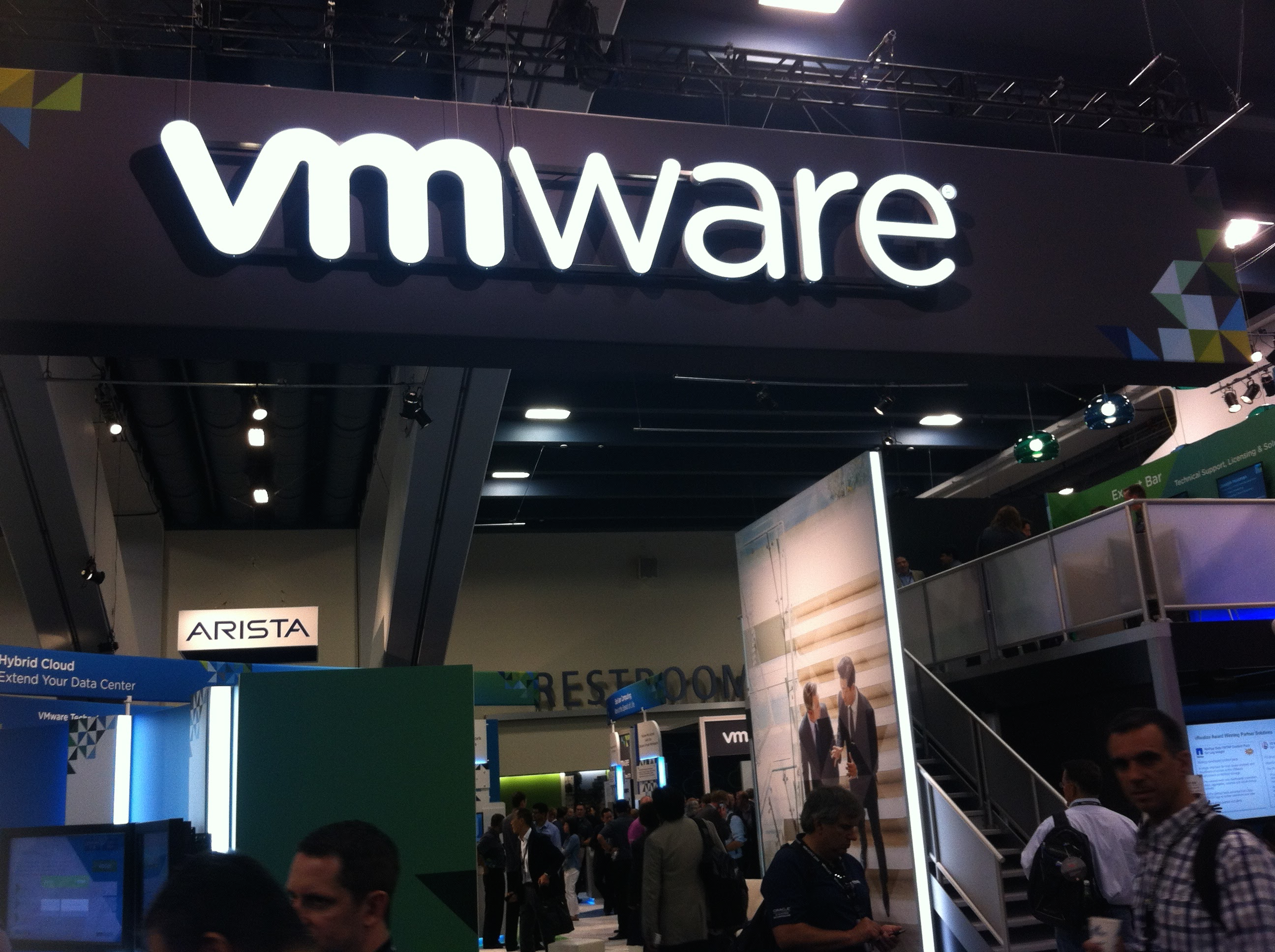 With VMware Cloud on AWS Certification, SHI Further Expands Cloud Competency