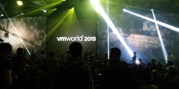 Everything announced at VMworld 2015