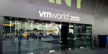VMware launches vSphere Integrated Containers and the Photon Platform