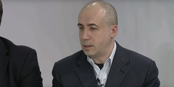 Yuri Milner's DST Global raises $1.7B for its fifth fund — without Russian money
