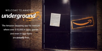 Amazon Underground comes to Italy, Spain, Ireland, and others