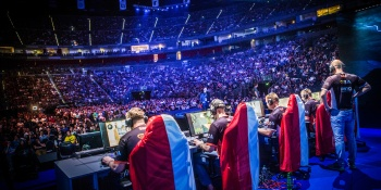 Yahoo Esports partners with organizer ESL to broadcast events and create new tournaments