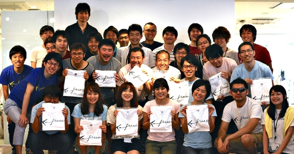 Rpa startup japan ipo