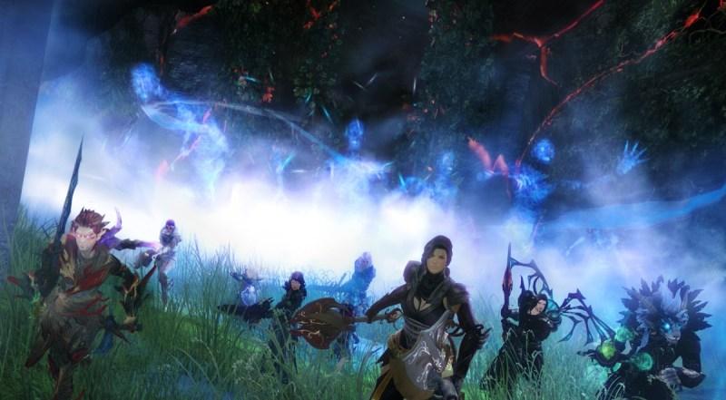 Guild Wars 2 expansion