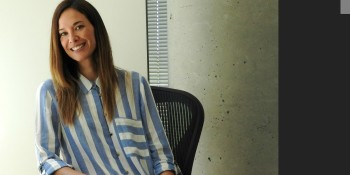 Jade Raymond opens Sony-backed Haven game studio in Montreal