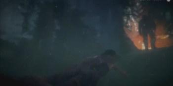 Lara Croft is still badass in Rise of the Tomb Raider