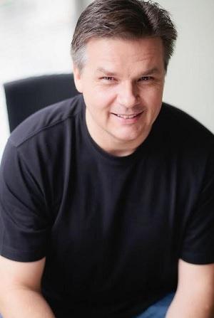 Mark Skaggs, senior vice president at Zynga.