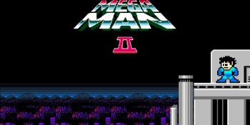 Mega Man's 6 NES games are now out on iOS and Android