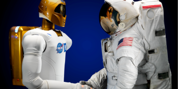 How is NASA designing the 'interplanetary Internet' and wearable apps? By crowdsourcing, naturally