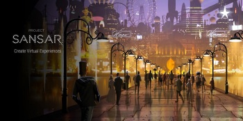 Second Life creator Linden Lab starts testing its virtual-reality world: Project Sansar