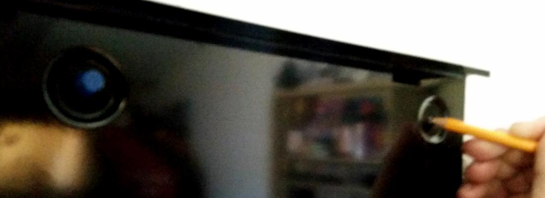 Forza Designs PlayStation 4 Wall Mount tack