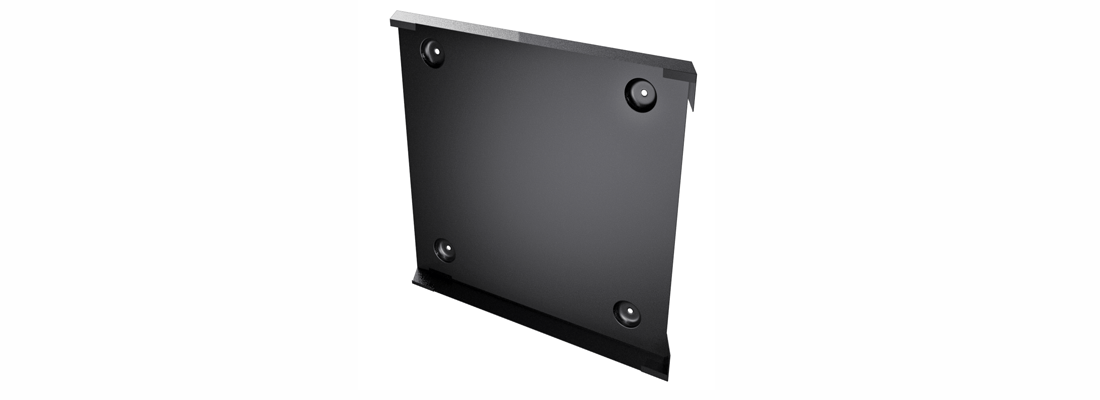 Forza Designs PlayStation 4 Wall Mount 02