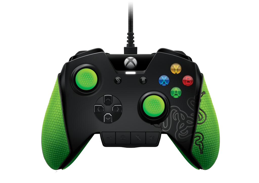 The Razer  Wildcat.