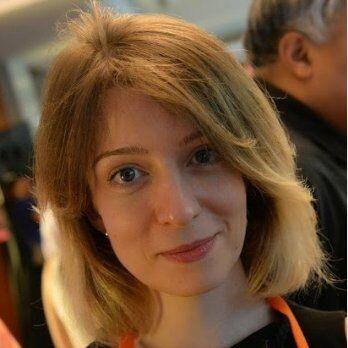 Natalia Matveeva, CEO of Realore Games of Lithuania.