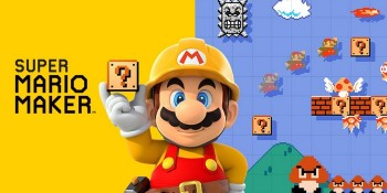 Super Mario Maker already sells 1 million copies