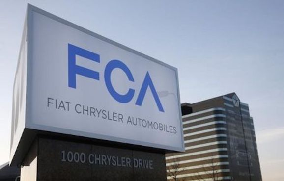 Aurora and Fiat Chrysler partner to build commercial autonomous vehicle platforms