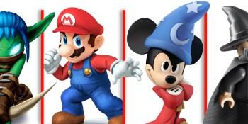 Skylanders vs. Amiibo vs. Disney Infinity vs. Lego Dimensions: The state of toys-to-life games