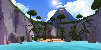 Tommy Palm's Resolution Games raises $6M for virtual reality fishing — and more