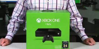 1TB Xbox One along with Wii U get $50 price drop on eBay