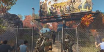 Fallout 4 pre-order discount returns to all-time 25% off low