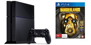 $350 PS4 bundle deals arrive on eBay (plus Xbox One & Wii U too)