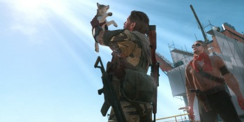 After booting out Kojima, Konami sells 6M copies of Metal Gear Solid V