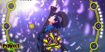 Persona 4: Dancing All Night is a sublime blend of rhythm game and story-driven teen-sleuthing