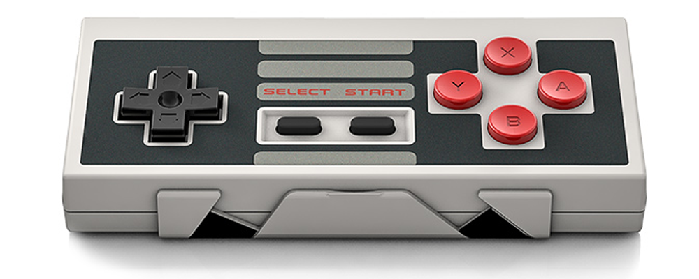 8BitDo NES Controller