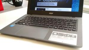 Acer Aspire One Cloudbook 11.