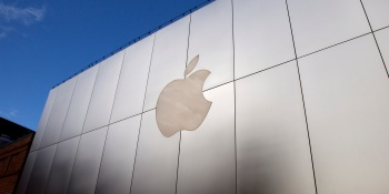 Apple said to pay Italy $348 million, sign tax deal