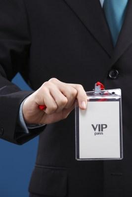 Attend-VIP-alert