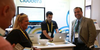 Cloudera is building a new open-source storage engine called Kudu, sources say
