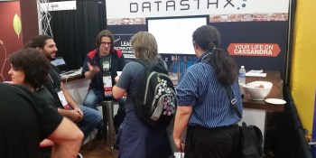 DataStax partners with Microsoft to improve Cassandra on Azure