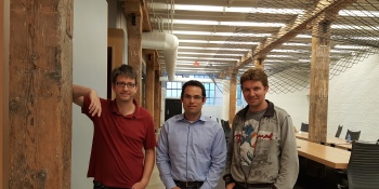 Apache Drill gurus at Dremio raise more than $10M from Redpoint and Lightspeed