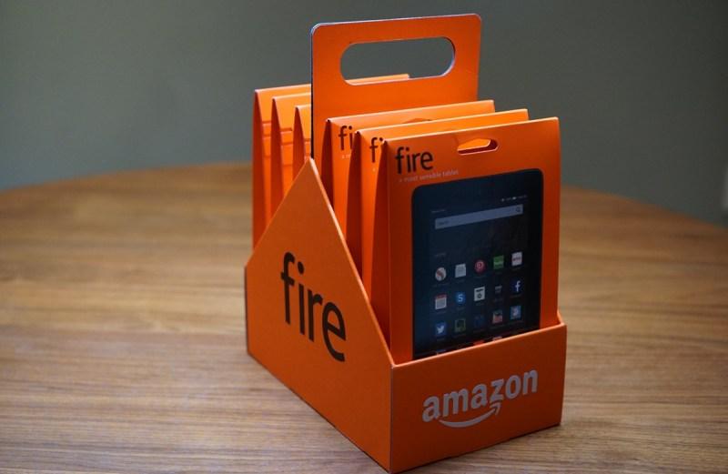 FireTablets