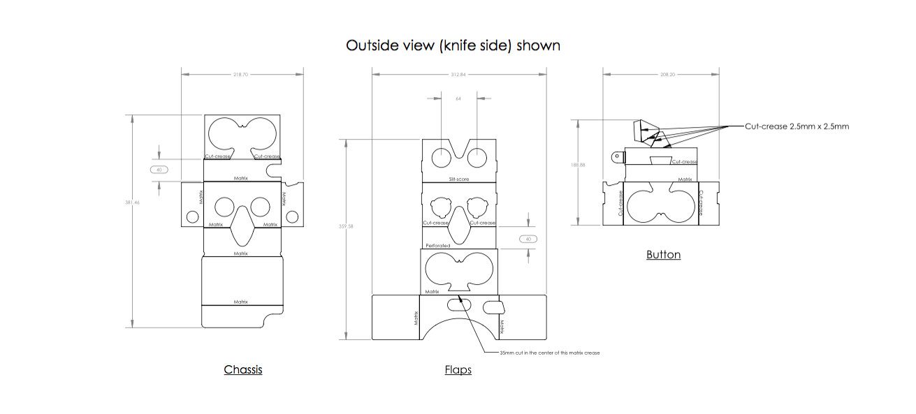 Google releases technical specifications for its Cardboard ...