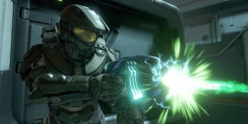 Halo Recruit brings Microsoft's most important franchise into VR