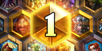 My failed — but educational — run to Hearthstone's Legend ranks